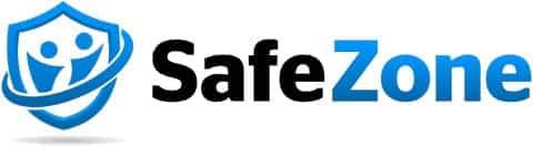 SafeZone logo