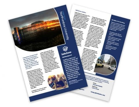 Northumbria University Case Study Thumb