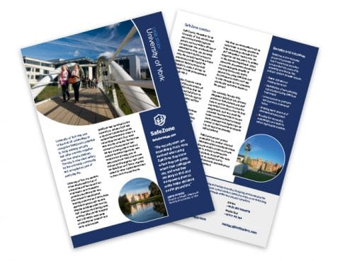 University of York Case Study Thumb