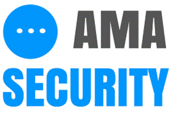 AMA Security Logo