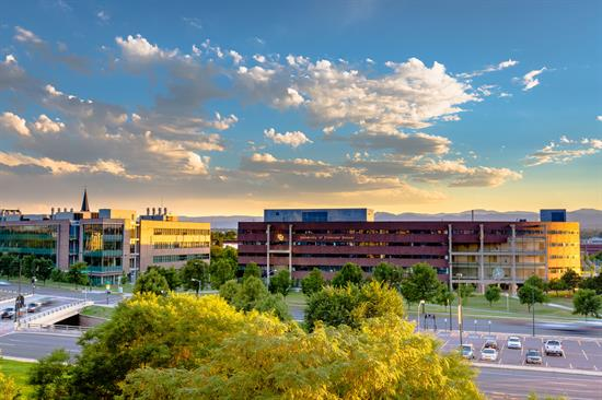 University of Colorado Anschutz Medical Campus | CriticalArc