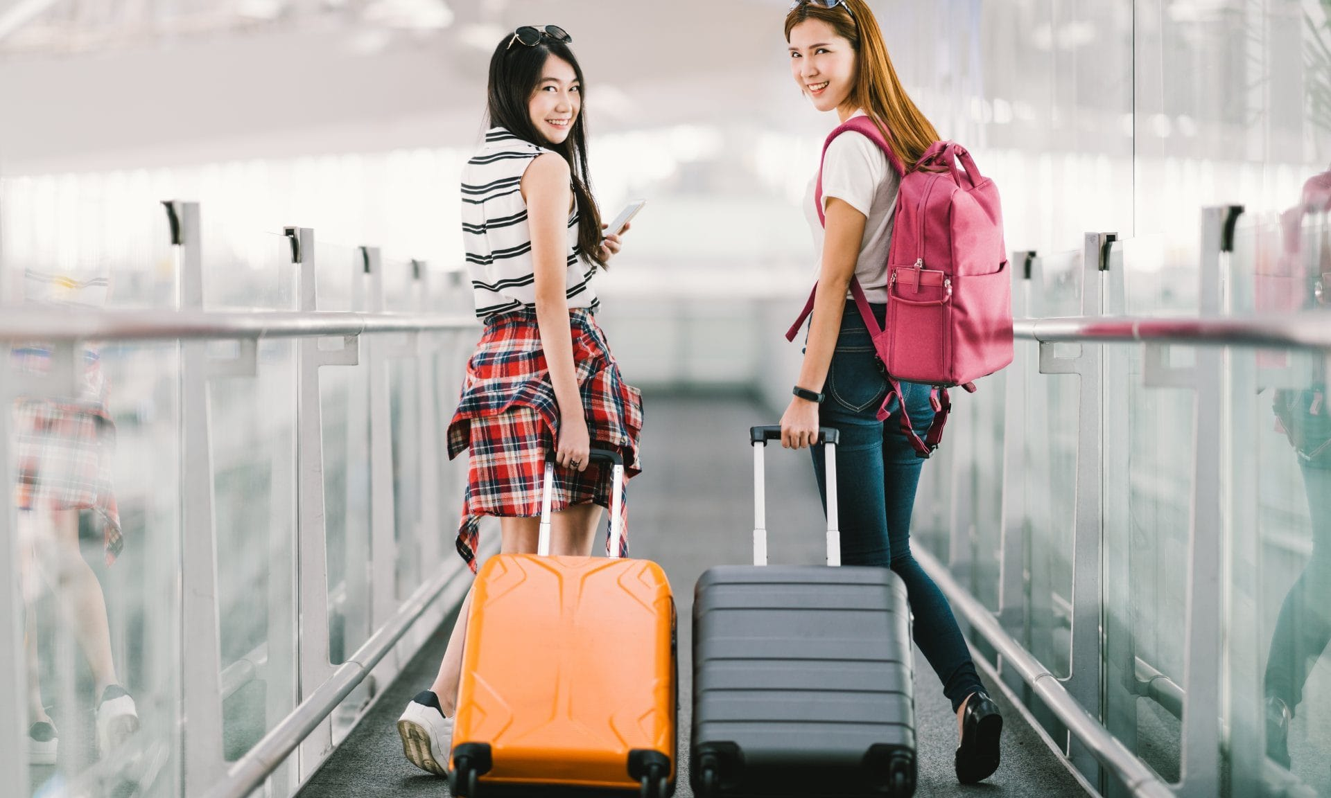 Protect Students Studying Abroad
